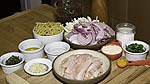 Ingredients and preparation