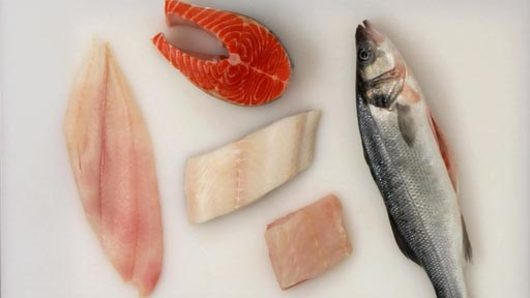 How to Buy & Store Fish