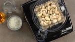 Making the Cashew Sour Cream