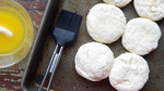 Mixing & Baking the Biscuits