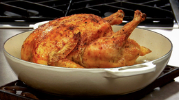 How to Roast Chicken