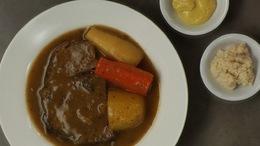 Basic Beef Pot Roast