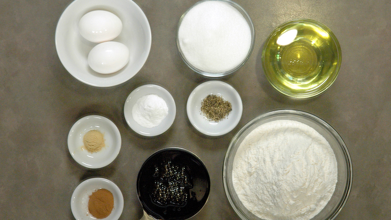 Gathering Your Mise en Place