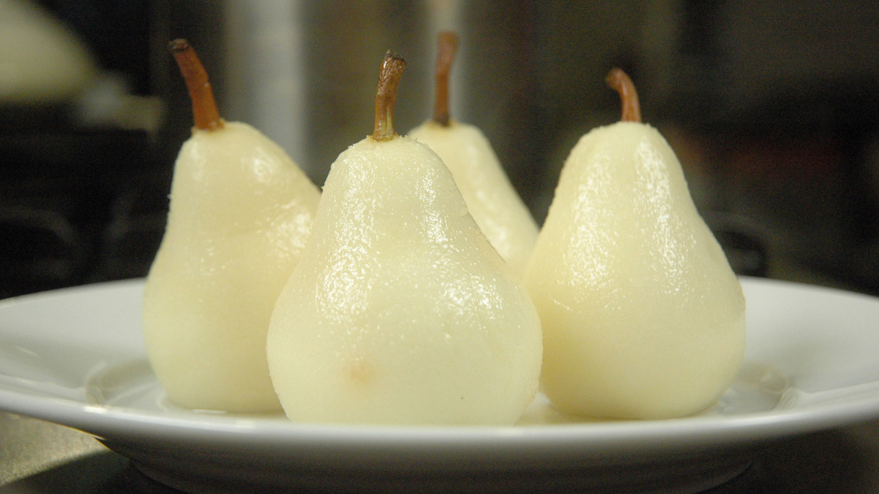 Smoothing the Pears (optional)