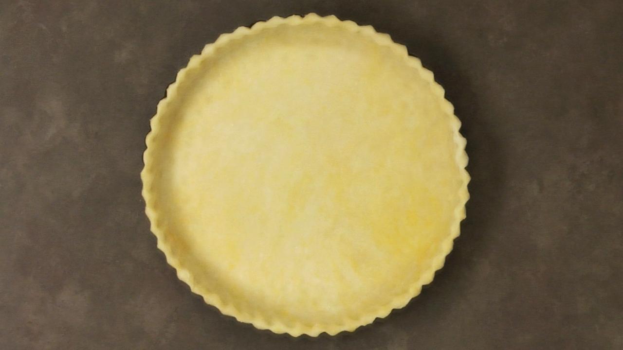 Savory Pastry Dough