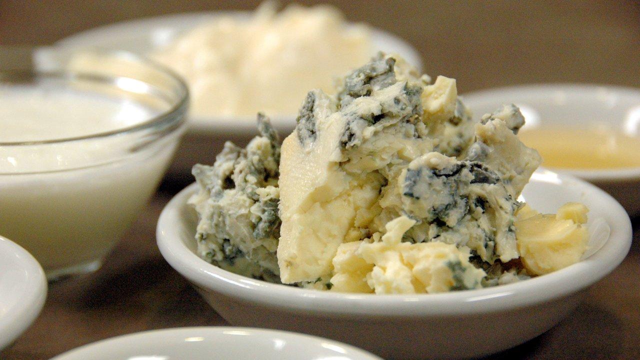Creamy Blue Cheese Dressing