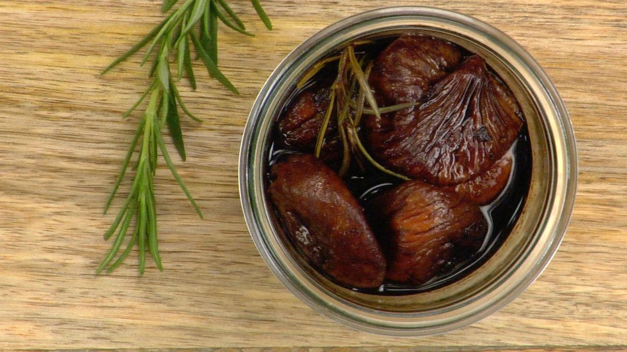 Balsamic Figs