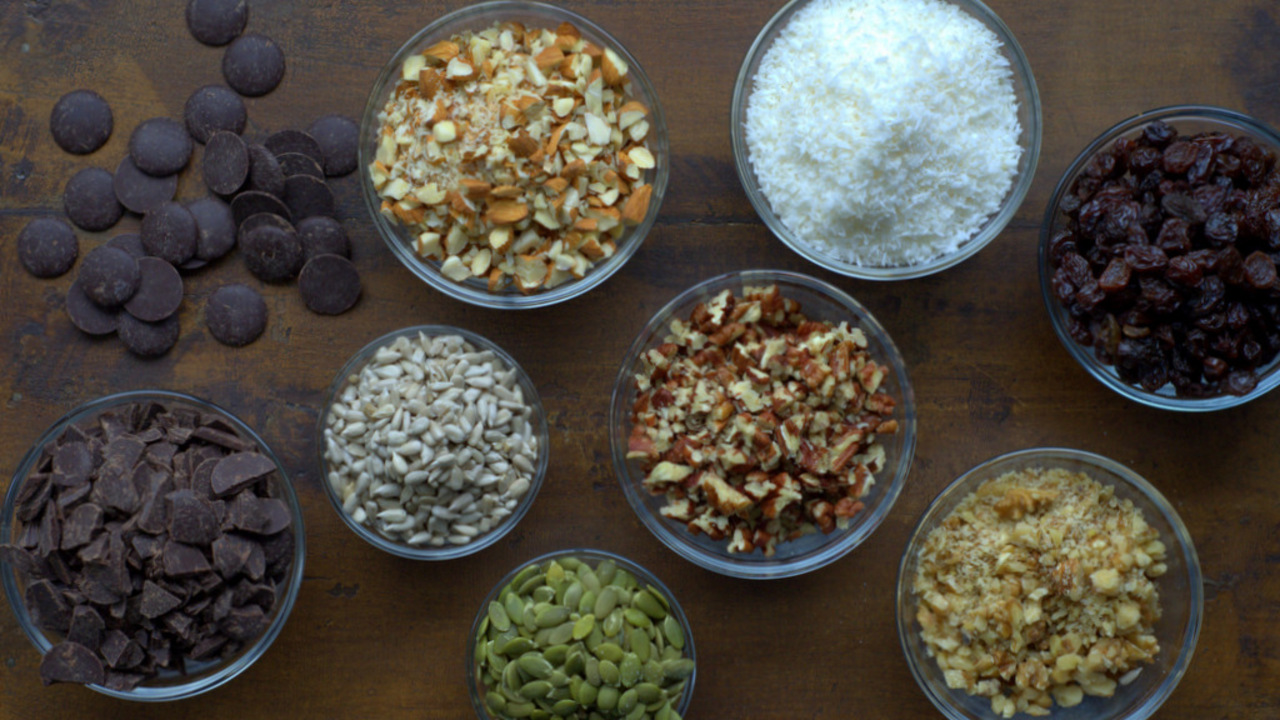 Preparing the Remaining Ingredients
