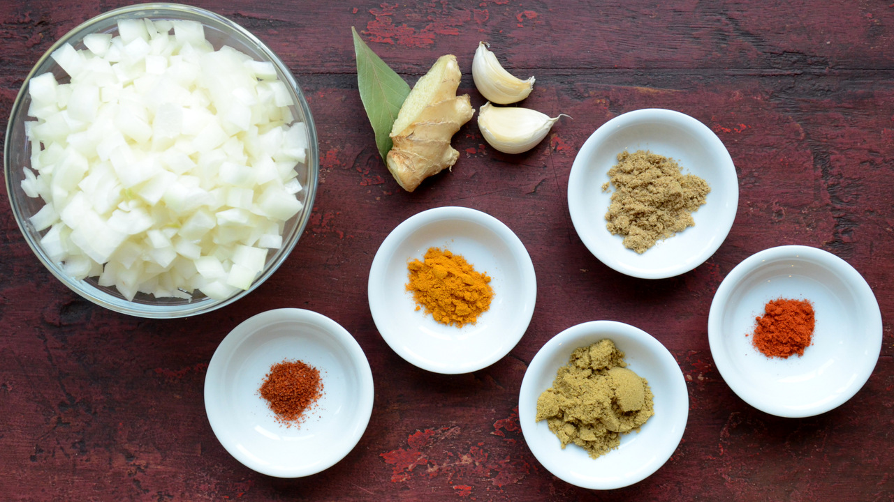Starting the Dish & Preparing Your Mise