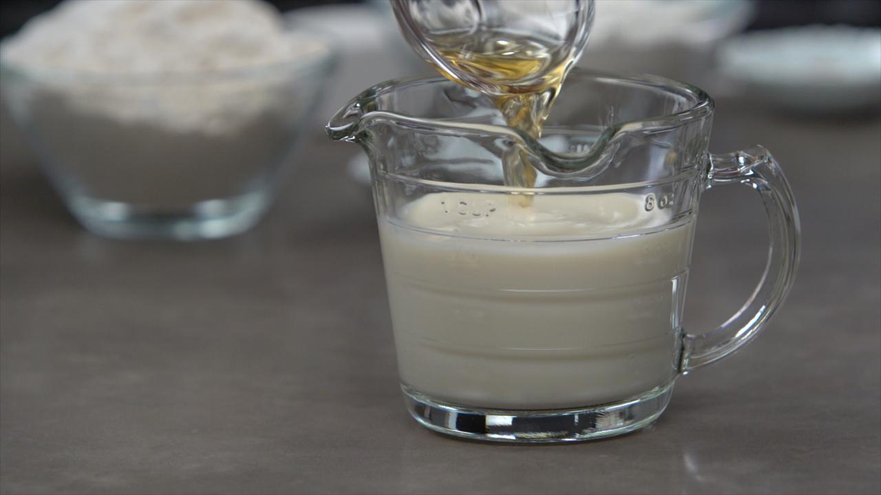 Clabbering the Milk