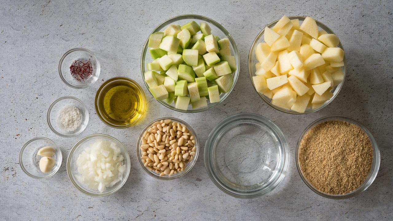 Preparing the Crêpe Mixture