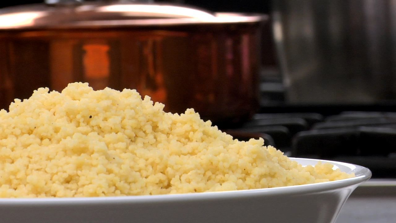 Traditional Moroccan Couscous Rouxbe Online Culinary School
