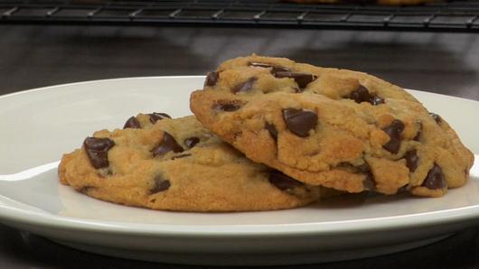 Chocolate chip cookies s1 twocolumn