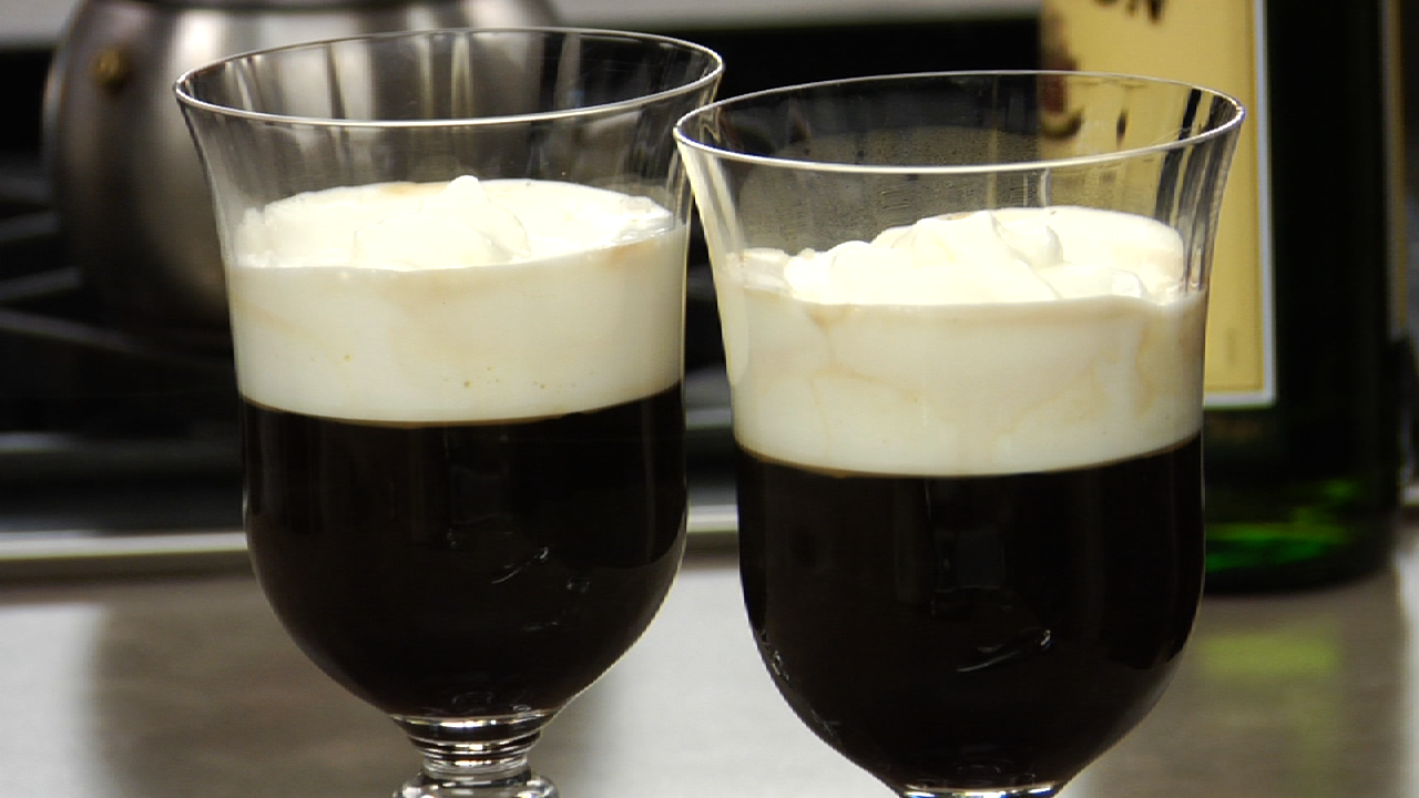 Boylan's Irish Coffee