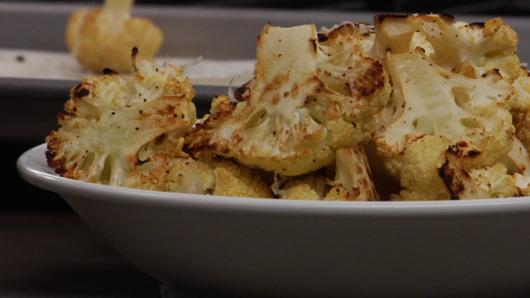 Roasted cauliflower preview twocolumn