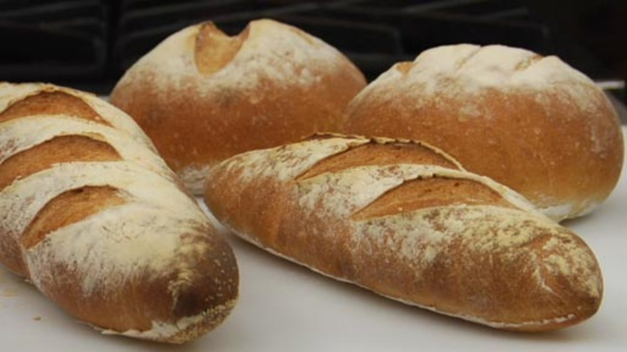 Basic Bread Lean Dough Rouxbe Online Culinary School