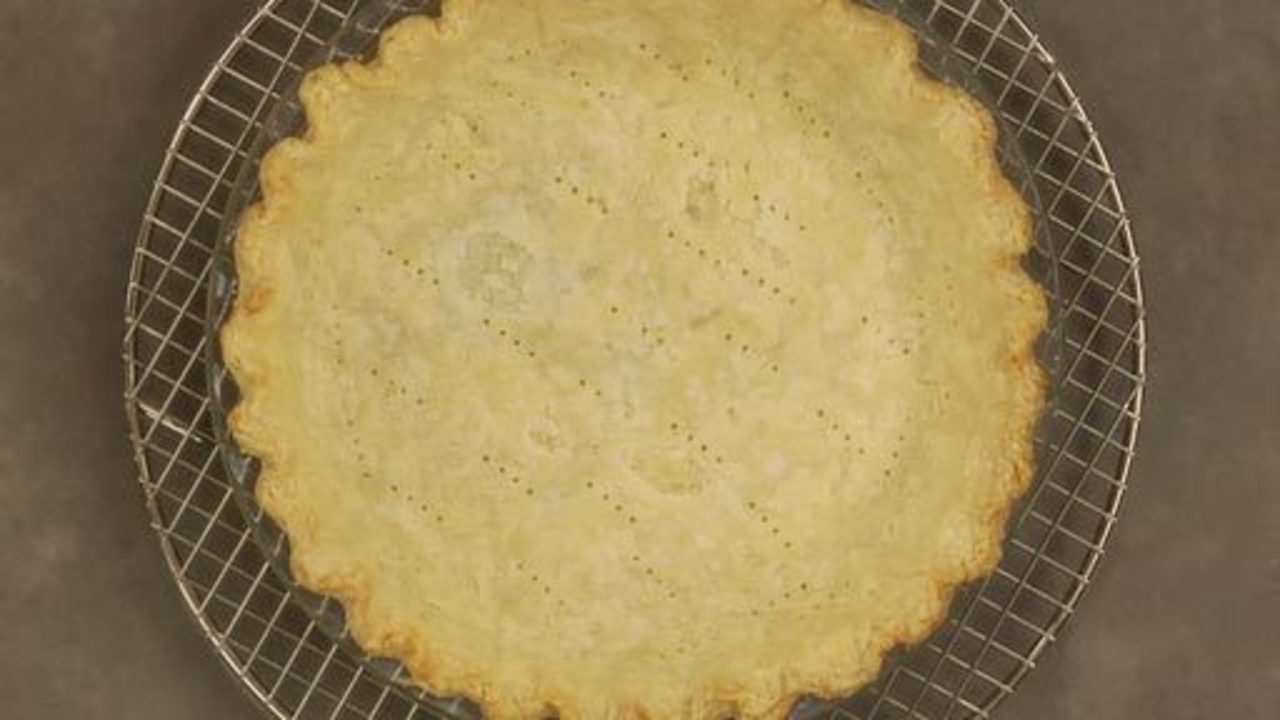 Baking the Crust