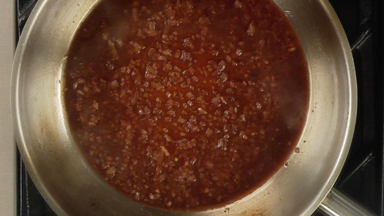 How to Make Pan Sauce