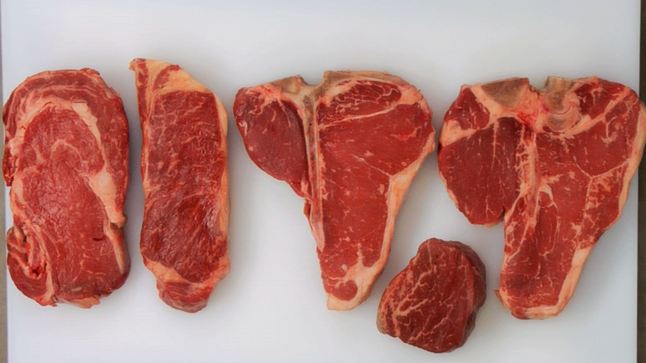Beef | Premium Cuts of Steak