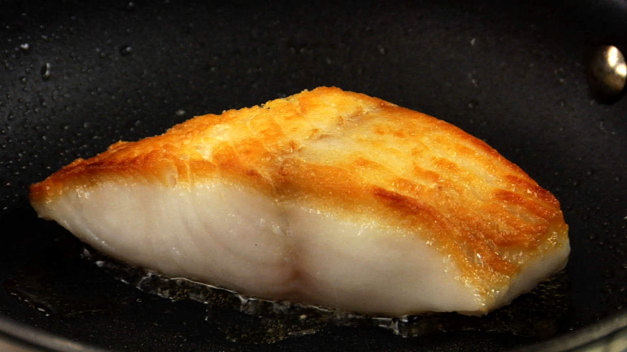 Cooking Fish Fundamentals