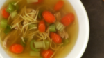 Thumbnail how to make broth based clear soup