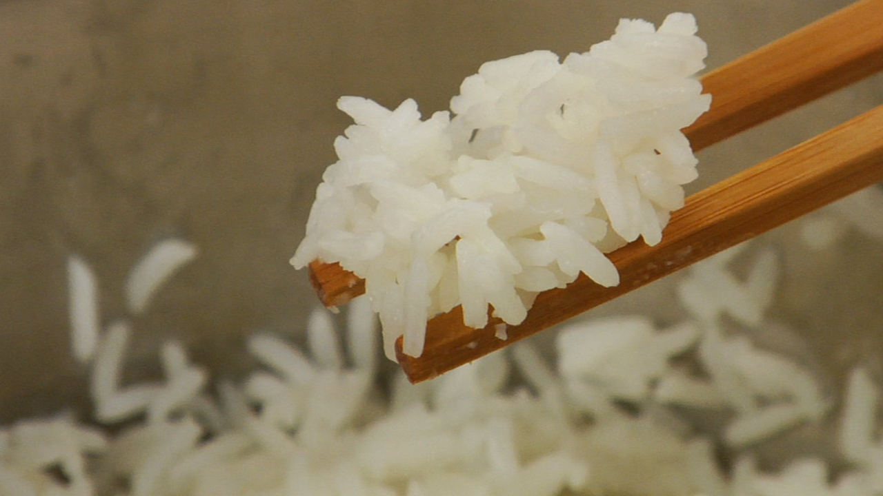 Cooking Rice | Steaming & Boiling Methods