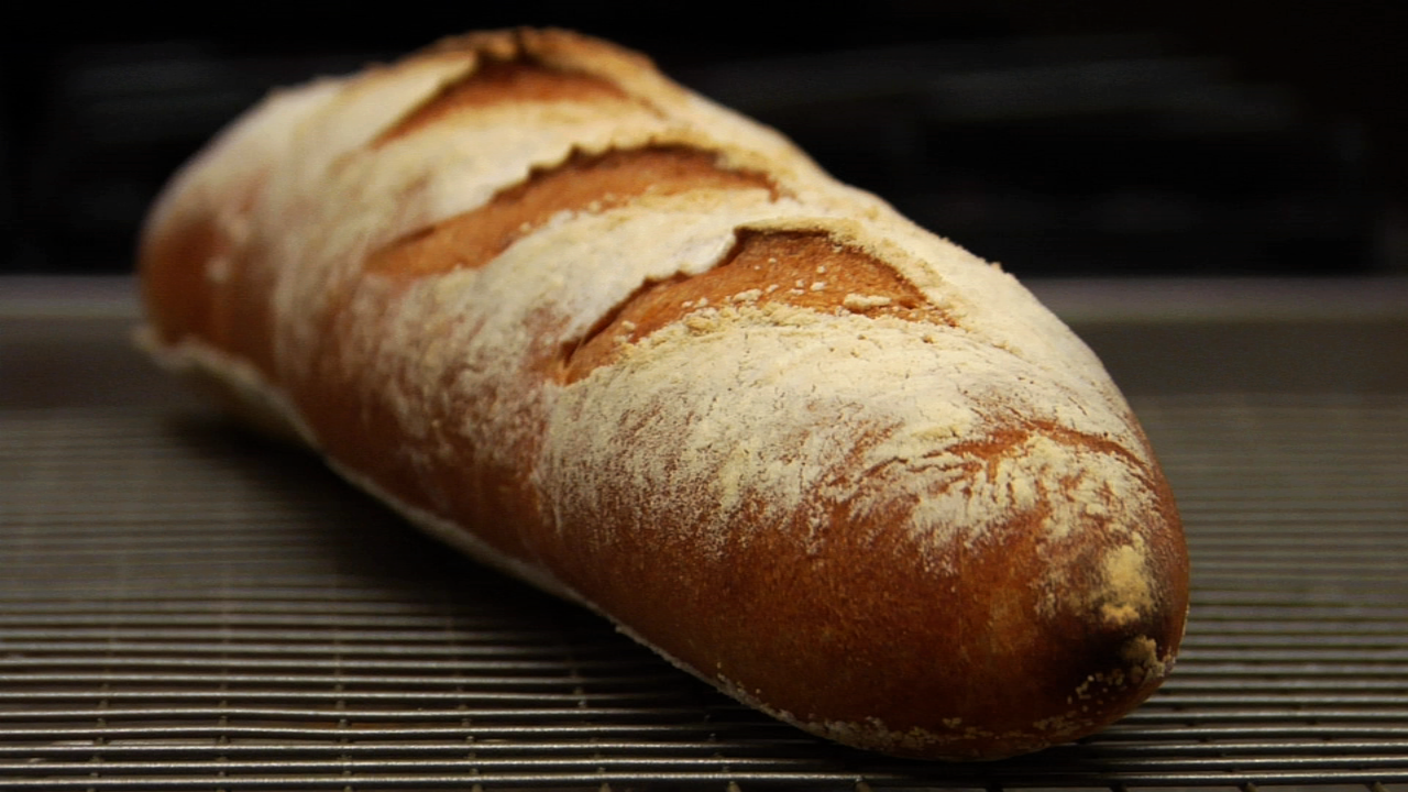 How to Make Bread | Basics