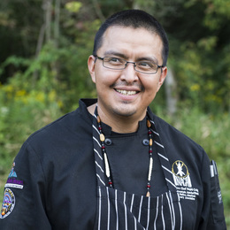 Native Foods as Culinary Medicine