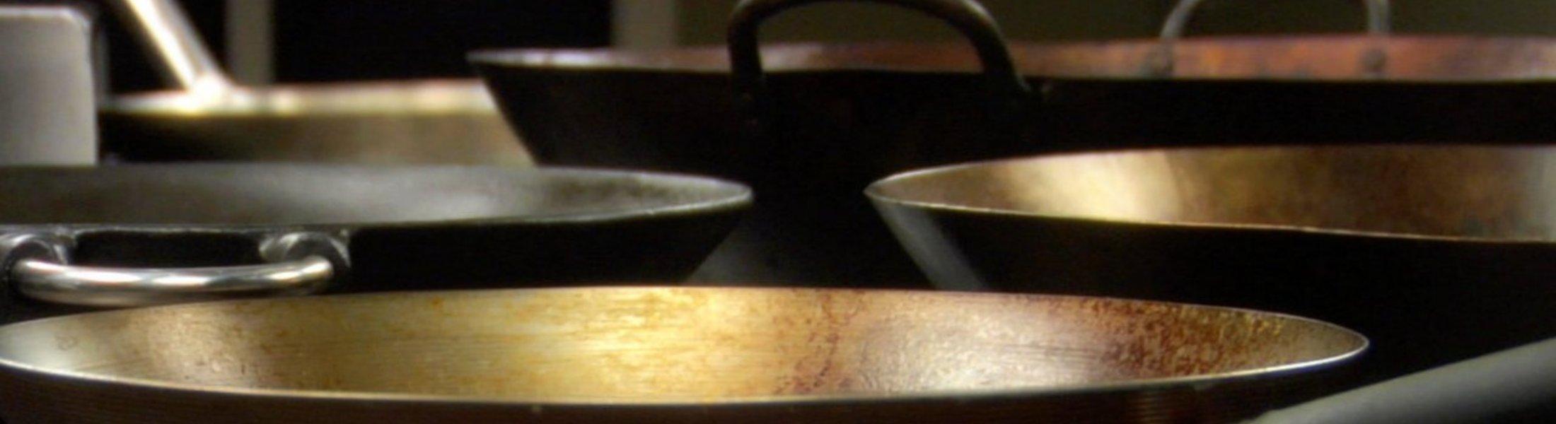 Art of the Wok: Stir-Frying