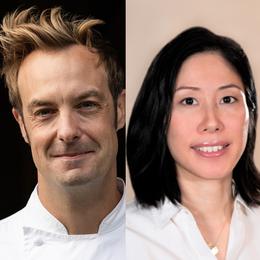 Barton Explores... Sushi with Kazumi Wickenkamp