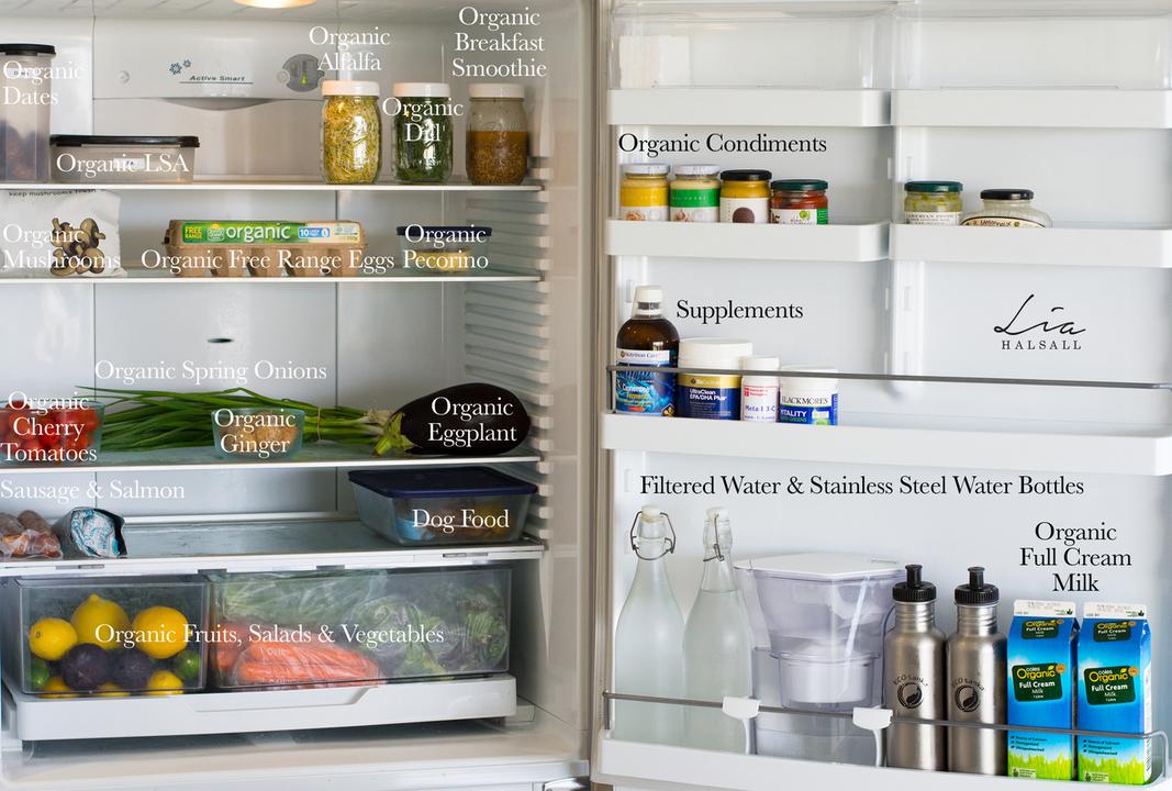 Large fridge 09jan16 logo labels